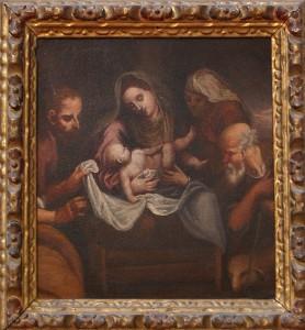 Adoracion Pastores